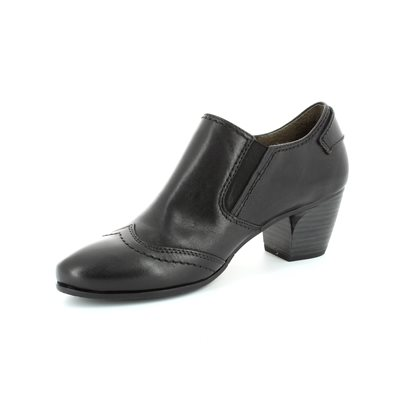 Tamaris Modabro 24231-001 Black shoe-boots