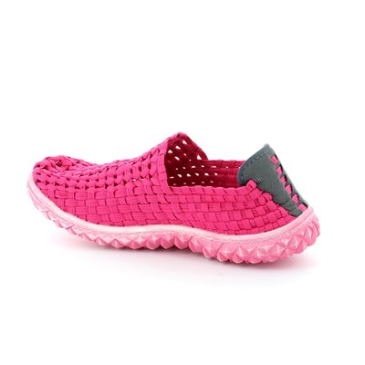 Adesso Frankie A2820-60 Pink trainers