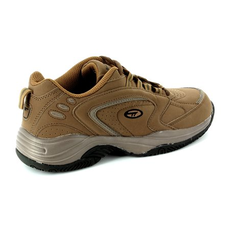 Hi-Tec Blast Lite 4414-41 Brown trainers