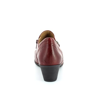 Gabor Roost 34.493.55 Wine shoe-boots