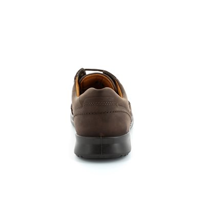 ECCO Howell Stern 524504-02178 Brown casual shoes
