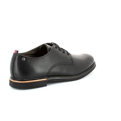 timberland brook park 5515a 01 black formal shoes