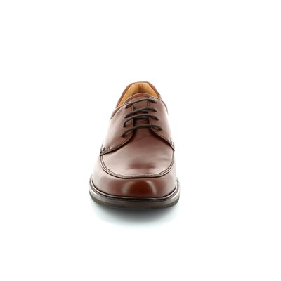 ECCO Holton 621114-01053 Brown formal shoes