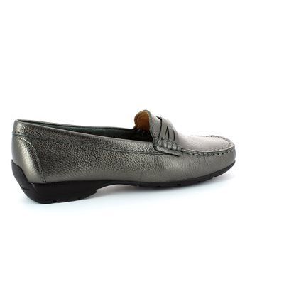 Ambition Sunday 4068-05 Bronze loafers