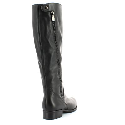 Gabor Standout 31.646.27 Black long boots