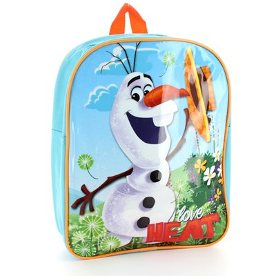 Character Bags & Shoes Olaf 0105-24 Various handbag