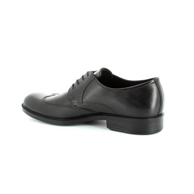 ECCO Harold 634514-01001 Black formal shoes
