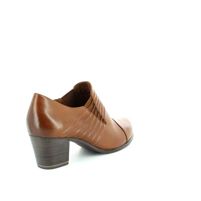 Tamaris Naife 24412-311 Tan shoe-boots