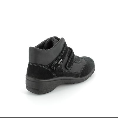 Ara Munivel Gore 1248518-61 Black winter boots
