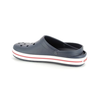 Crocs Crocband 11016-410 Navy shoes