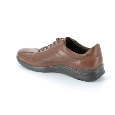 ECCO Irving 511504-02195 Brown casual shoes