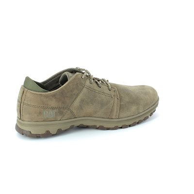 CAT Science P719932 Brown casual shoes