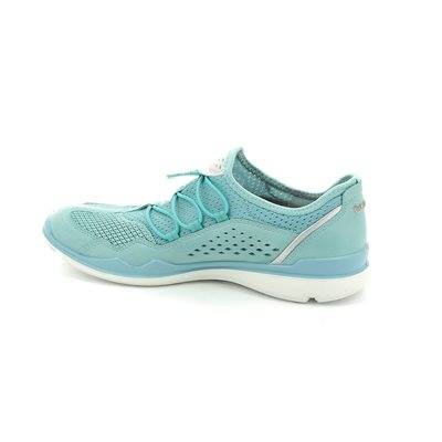 ECCO Lynx 830413-59741 Turquoise trainers