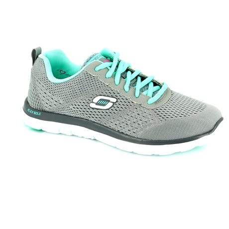 Skechers Obvious Choice 12058 GREY Grey trainers
