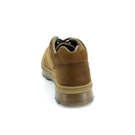 CAT Radley P719906 Brown casual shoes