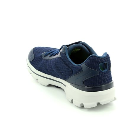 Skechers M Go Walk 3 A 53981 NVY Navy trainers