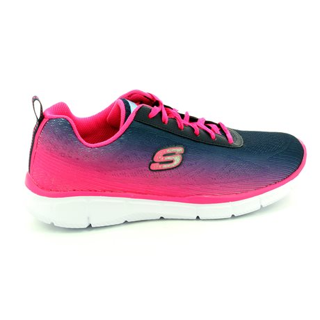 Skechers G Flex Appeal 81799 NVY Navy everyday shoes