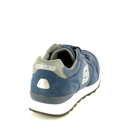 Skechers Og 85 Early 52310 NVGY Navy Grey combi trainer