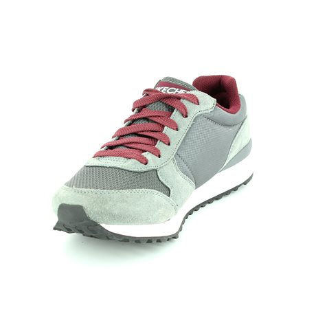 Skechers Og 85 Early 52310 GREY Grey trainers