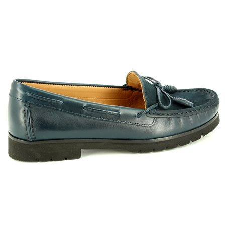Ambition Corvette 29113-70 Navy loafers
