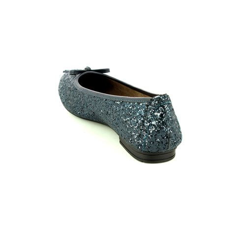 Jana Panama 22163-898 Metallic pumps