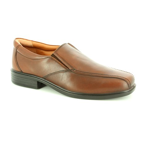 Padders Alex 144-11 Brown casual shoes