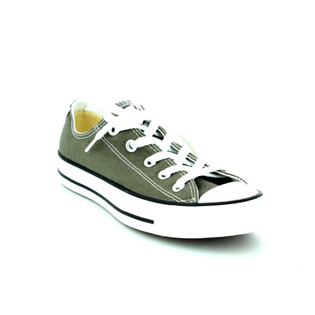 Converse Ct Seasonal Ox 1J794C-010 Charcoal trainers