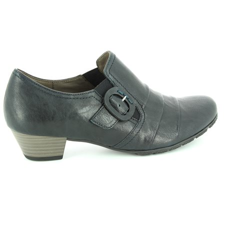 Gabor Prose 55.400.56 Navy shoe-boots