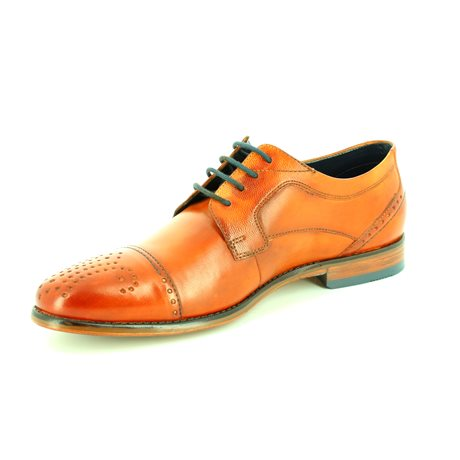 Bugatti Bettino 03111-630 Brown formal shoes