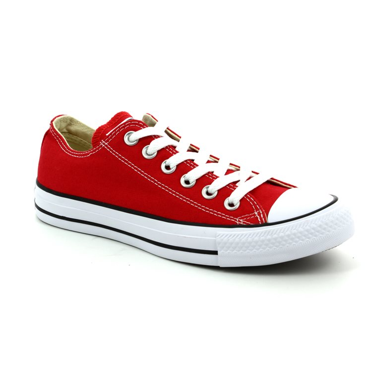 Converse M9696C All Star OX Classic Red