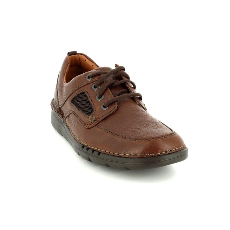 Clarks Unnature Easy Mens Shoes