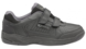 Begg Shoes Trainers - Black - AMA202X30 BELMONT VELCRO