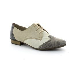Rieker Everyday Shoes - Taupe multi - 51936-40 NEWS
