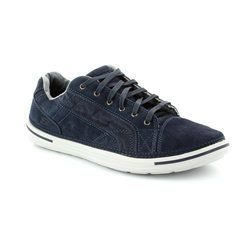 Skechers Shoes - Navy - 64352/27 LANDEN 64352