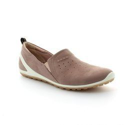 ECCO Everyday Shoes - Pink - 802353/59929 BIO GAMA