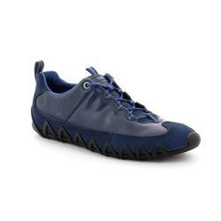ECCO Everyday Shoes - Navy - 235623/58960 DAYLA
