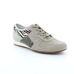 Gabor Everyday Shoes - Beige multi - 46.355.33 HADAWAY