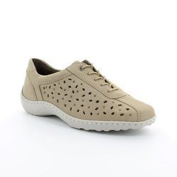 Ara Everyday Shoes - Beige nubuck - 2251048/07 PARMEL