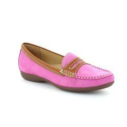 Ambition Loafer / Mocassin - Fuchsia multi - 2569/76 CANDICE 51