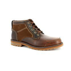 Timberland Boots - Brown - 9705A/20 LARCHMONT