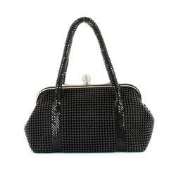 Claudia Canova Occasion Handbags - Black - 8987/23 89872