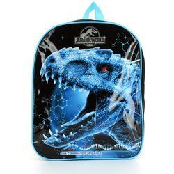 Character Bags & Shoes Handbags - Blue multi - 0100/67 JURASSIC