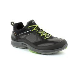 ECCO Shoes - Black multi - 840014/58936 BIOM GORE-TEX ULTRA