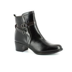Wonders Boots - Ankle - Black - G4058/30 CASTRA