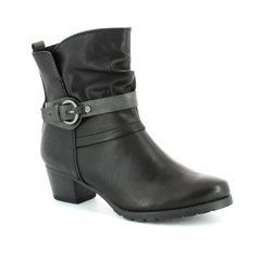 Marco Tozzi Boots - Ankle - Black - 25374/096 ROSABUCK