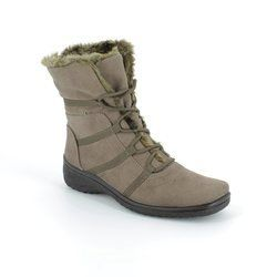 Ara Boots - Winter - Dark taupe - 1248523/05 MS GORE-TEX