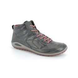 ECCO Boots - Outdoor & Walking - Black - 831613/59269 BIOM GRIP LITE