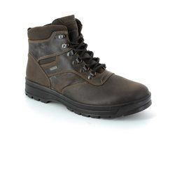 IMAC Boots - Brown - 41458/3474017 TREK MID TEX
