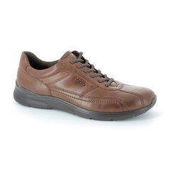 ECCO Shoes - Brown - 511504/02195 IRVING