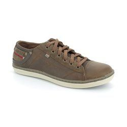 Skechers Shoes - Brown - 64242/20 PANTALONE MF